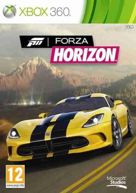 Descargar Forza Horizon [MULTI][Region Free][XDG3][P2P] por Torrent